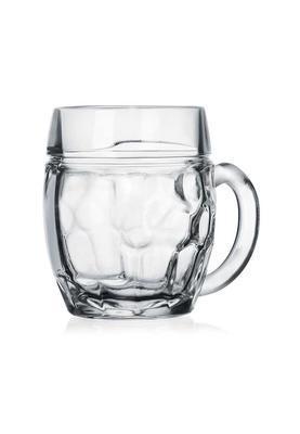 Pivní sklenice Tubinger 0,4l  - 1