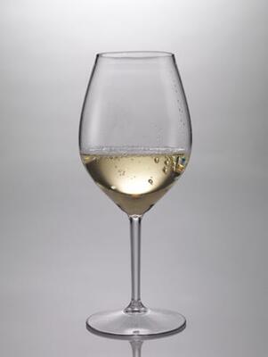 Nerozbitná sklenice na víno CLUBHOUSE - 1