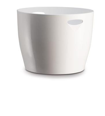 Chladící nádoba MONA bílá - 1
