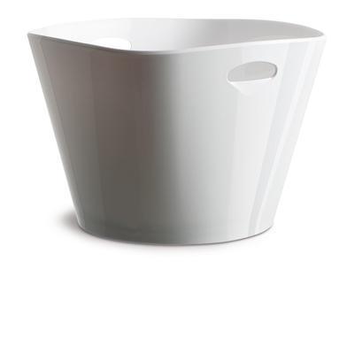 Chladící nádoba KVADRA bílá - 1