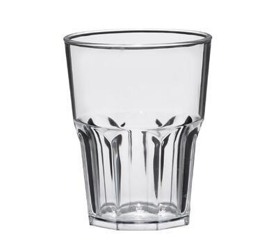 nerozbitná skl. Casablanca 290 ml SAN - 1