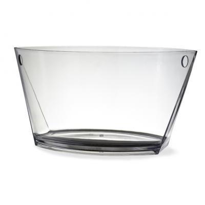 Chladič na víno Maxima transparentní - 2