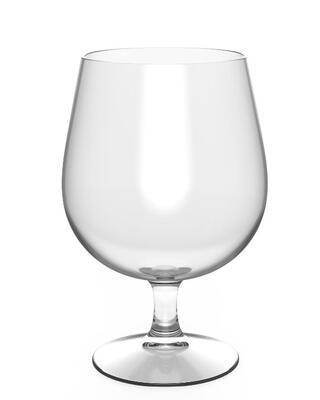 Nerozbitná sklenice Luttich 520 ml  - 2