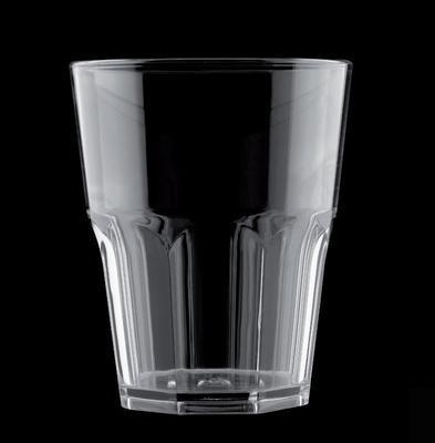 nerozbitná skl. Casablanca 290 ml SAN - 2