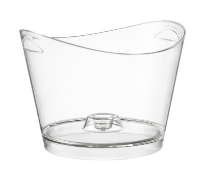 Maxi chladič bowl transparentní - 2