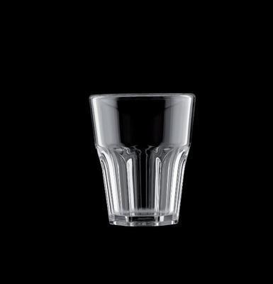 nerozbitná skl. Casablanca 40 ml SAN - 2