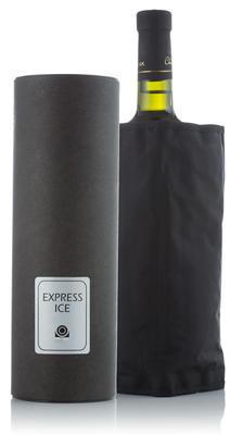 Chladící obal na lahev Express Ice - 2