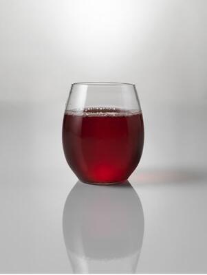 Nerozbitná sklenice Summertime  - 2