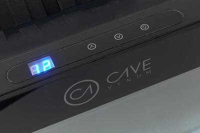 Elektrický chladič na víno CV-7C - 2