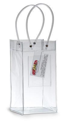 Ice bag taštička na víno - 2