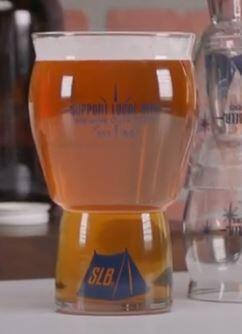 Pivní sklenice Craft Master Grand 47,3cl  - 3