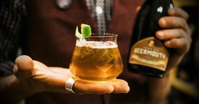 Degustační sklenice Teku spirit 19,4cl - 3