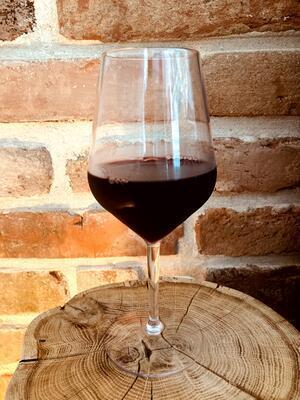 Sklenice na víno Harmony 53cl  - 3