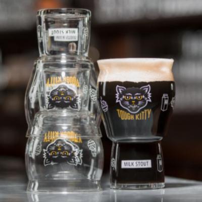 Pivní sklenice Craft Master Grand 47,3cl  - 4