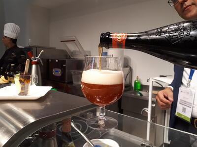 Nerozbitná sklenice Luttich 520 ml  - 4