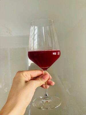 Sklenice na víno Harmony 53cl  - 4