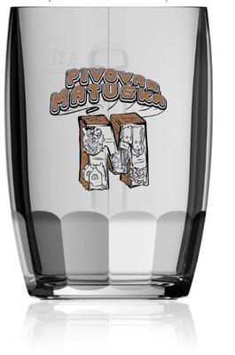 Pivní sklenice Bamberg 0,3 l  - 5