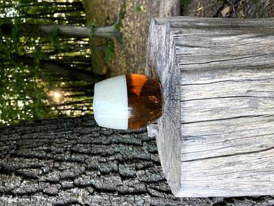 Nerozbitná sklenice Summertime  - 5